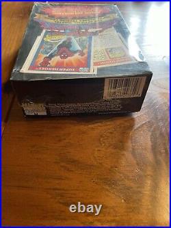 1990 Marvel Universe Series 1 Trading Card Box Impel Sealed Marvel Comics