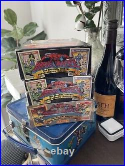 1991 MARVEL UNIVERSE Series 2 TRADING CARD BOX FACTORY SEALED (1 Box)