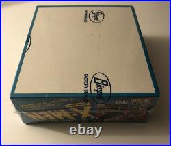 1992 Impel Uncanny X-Men Trading Card Box Sealed Jim Lee Auto Magneto Vtg Marvel