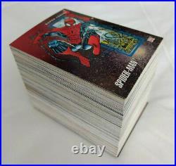 1992 Marvel Universe Series 3 Trading Cards Complete Base Set #1-200 SkyBox