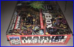 1993 Skybox Marvel Universe Series 4 Trading Cards Sealed Box 36 Packs Mint