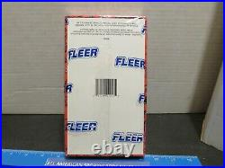 1994 Fleer 1st Edition Amazing Spiderman Marvel Trading Cards Box