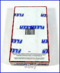1994 Fleer Marvel Amazing Spider-Man 1st Edition Box Sealed (36 Packs)