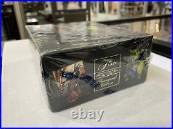 1994 Fleer Marvel Flair Trading Cards Sealed Unopened Box 24 Packs