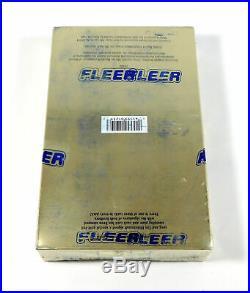 1994 Fleer Marvel Masterpieces Trading Card Box Sealed (36 Packs)
