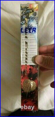 1994 Fleer Marvel Universe Trading Card Box 1st Edition Sealed NEW RARE