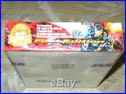 1994 Marvel Universe Series 5 Spider-man Or Wolverine Sealed Unopened Card Box