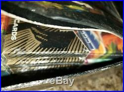 1995 Flair Marvel Annual Factory Box 24 Sealed Packs Rare