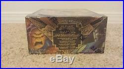 1995 Flair Marvel Annual Sealed Box