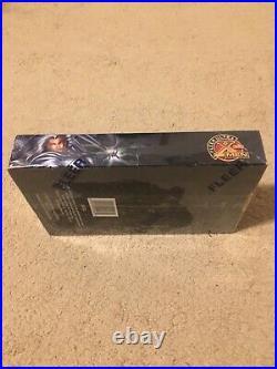 1995 Fleer Ultra Marvel X-Men All Chromium Trading Cards SEALED BOX 36 Packs