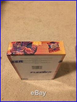 1995 Fleer Ultra Marvel X-Men Trading Cards SEALED UNOPENED BOX 36 Packs