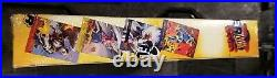 1995 Fleer Ultra X-Men 36 Count Marvel Trading Cards Sealed Jumbo Box