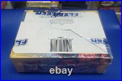 1995 Fleer Ultra X-Men Sealed Trading Card Box Marvel WalMart Exclusive