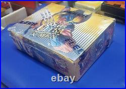 1995 Fleer Ultra X-Men Sealed Trading Card Box Marvel Wal-Mart Exclusive