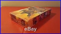 1995 Fleer Ultra X-men Unopened Sealed Box 36 Packs Marvel
