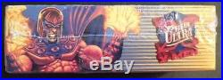 1995 MARVEL FLEER ULTRA X-MEN FACTORY SEALED BOX PLUS 3 PK FREE s&h