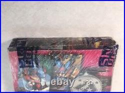 1996 Amalgam Comic Trading Cards. DC & Marvel. RARE. Unopened & Sealed