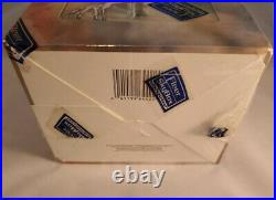 1996 Marvel Masterpieces Sealed Wax Box Best set ever made Low Pop