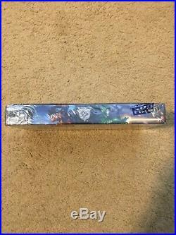 1996 Marvel vs DC Comics Amalgam Trading Cards Sealed BOX 24 Packs Skybox