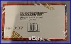 1996 X-MEN WOLVERINE FLEER ULTRA SKYBOX Marvel Trading Cards Sealed Hobby Box