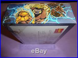 1997 Fleer Skybox X-men Timelines Marvel Factory Sealed Box Rare Super Sale