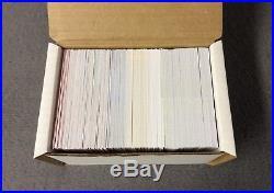 2013 Fleer Marvel Retro Base Set + 6 Insert Sub Sets 217 Cards Mini Master Set