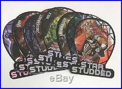 2015 Marvel Retro Master Set of 339 Cards See Details