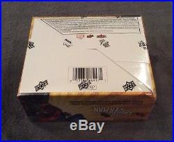 2017 Marvel Upper Deck Fleer Ultra SPIDER-MAN Sealed Hobby Card Box 20 Packs