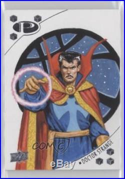 2017 Upper Deck Marvel Premier Sketch Cards #SKT Bob Larkin Non-Sports Card d3n