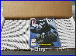 2018 Marvel Masterpieces What If Set 1-81. Complete 1st, 2nd & 3rd Tiers /499