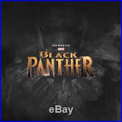 2018 Upper Deck Marvel Black Panther Hobby Box