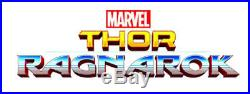 2018 Upper Deck Marvel THOR Ragnarok sealed hobby 2-box lot