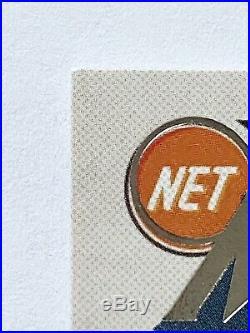 2019-20 Donruss Giannis Antetokounmpo Net Marvels #11 Bucks