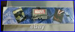 2020 Marvel Masterpieces Trading Cards Box Factory Sealed Box Dave Palumbo