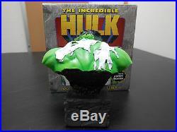 Bowen Designs Marvel Comics The Incredible Hulk Mini Bust 2859/3000 Avengers