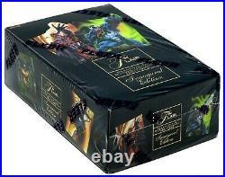Flair Marvel'94 Inaugural Edition Trading Card Box 24 Packs