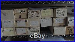 Huge Non Sport Card Lot 500 Base Sets Marvel Sci-fi Tv Movie Fantasy DC Disney