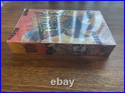 Marvel 1995 Fleer Ultra X-Men Trading Card Box 36 Packs Factory Sealed Box