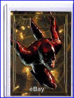 Marvel 75th Anniversary GOLD EDIT, Universe, Dangerous Divas, set of 75 card