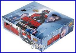 Marvel Ant-Man Trading Cards 12-Box Case (Upper Deck 2015)
