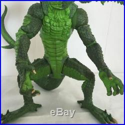 Marvel Legends Hulk Figure Fin Fang Foom Loose Complete 15 Inch