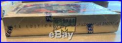 Marvel Masterpieces 1994 Edition Hildebrandt Brothers Fleer 2 Unopened Boxes
