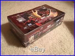 Marvel Masterpieces Sealed Unopened Box Lot 2016 2008 1993 1992 Joe Jusko