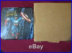 Marvel Masterpieces series 1 tin box set sealed 1993 NEW Numbered Sealed