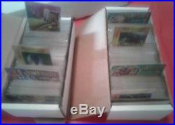 Marvel Overpower CCG Original Series Complete Set 850 Cards