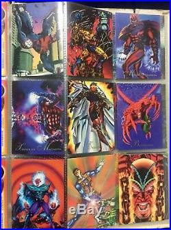 Marvel Pepsi Cards Album Spanish Ed Mexico