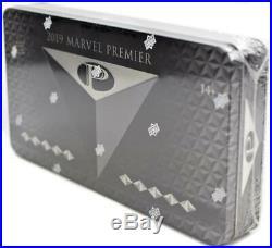 Marvel Premier Trading Cards Box (upper Deck 2019)