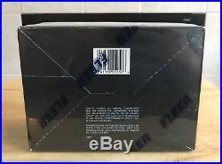 RARE 1994 Flair Marvel Universe Inaugural Edition Factory Sealed Box 24/10ct
