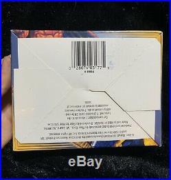 RARE 1995 Fleer Ultra Marvel X-Men Trading Cards Factory Sealed Box