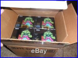 RARE (20) 1992 Marvel Masterpieces Skybox Comic Card Factory Sealed Boxes & Case